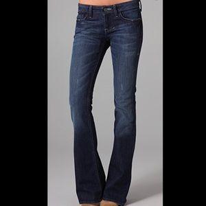 William Rast Georgia bootcut jeans